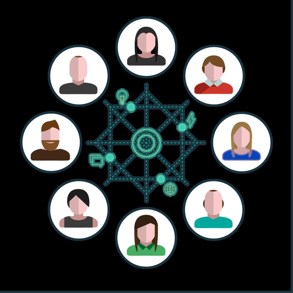 réseaux d'experts